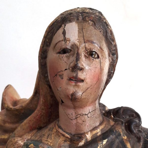 Virgen Inmaculada_detalle