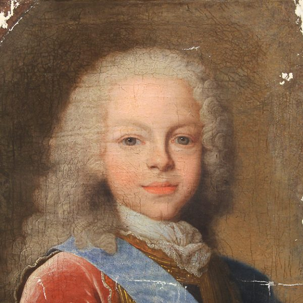 Fernando IV child