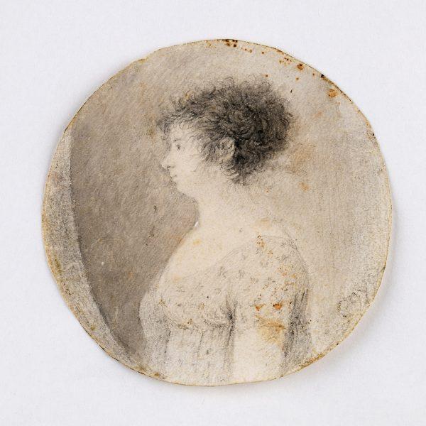 Retrato de Juana Galarza de Goicoechea