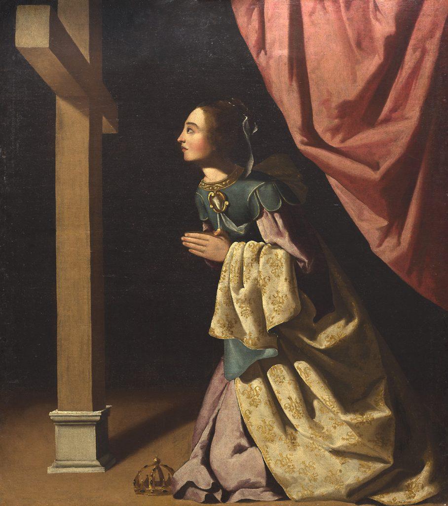 Santa Elena (Elena de Constantinopla)