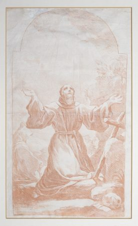 Saint Francis of Assisis