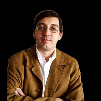 José Manuel Barros García