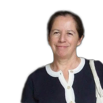 Dra. Margarita García Calvo