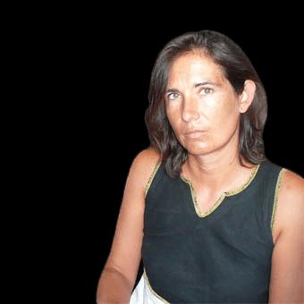 Mercedes Gómez-Ferrer Lozano