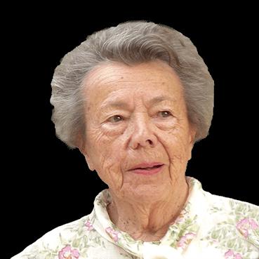 Claudie Ressort