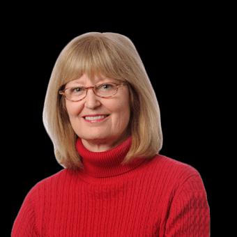 Ann Roberts