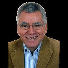 Antonio Salcedo Miliani