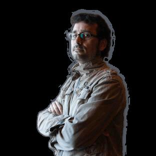 Alberto Velasco González