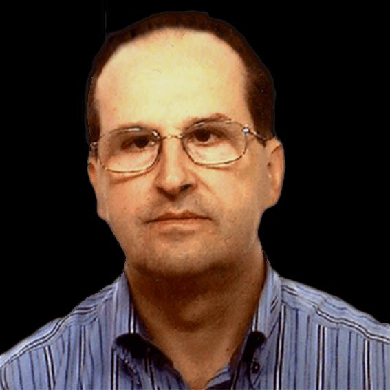 Aurelio A. Barrón García