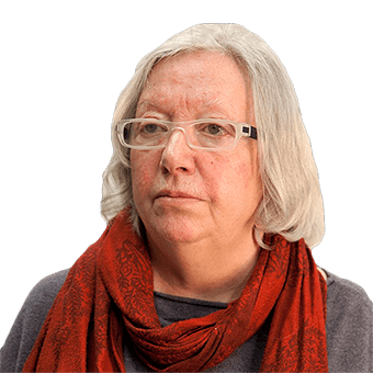 Dra. Teresa Camps