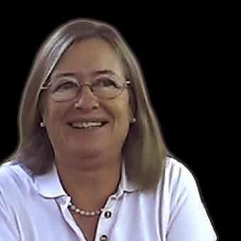 Maria Margarita Cuyàs Robinson