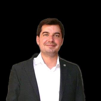 Dr. David García Cueto