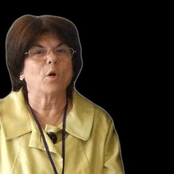 Carmen Garrido Pérez