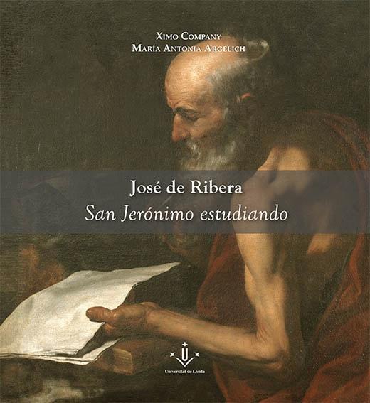 Ribera-pintura-Sant Jeroni