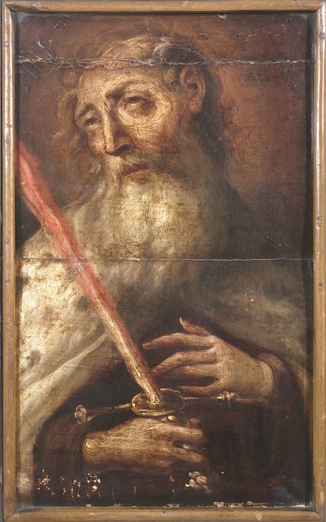 Sant-Elies-adriano-León