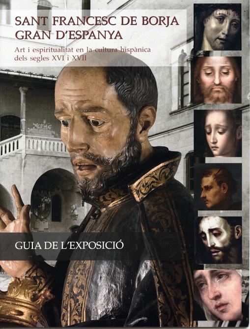 Guia exposició Sant Francesc de Borja