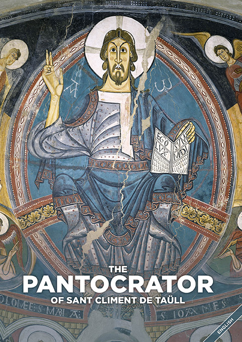 book The Pantocrator