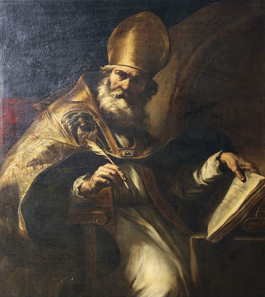 Sant Agustín