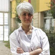 María Antonia Argelich