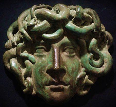 Reproducció de medalló