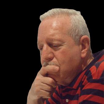 Enrique Arias Anglés