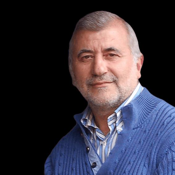 Enrique Fernández Castiñeiras