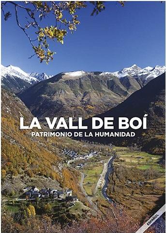 Guía del Valle de Boí