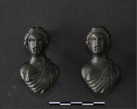 Reproducción y copia de medallón