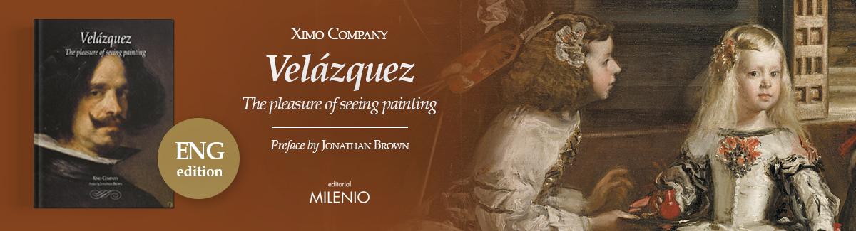 Publicacion Velazquez. The pleasure