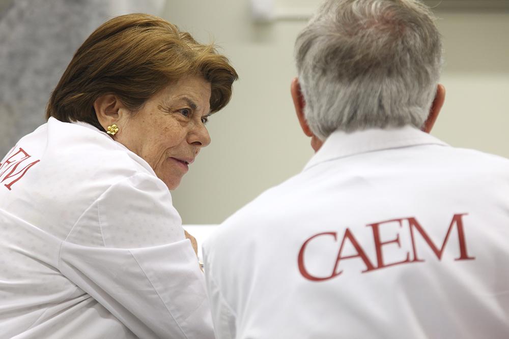 Garrido CAEM