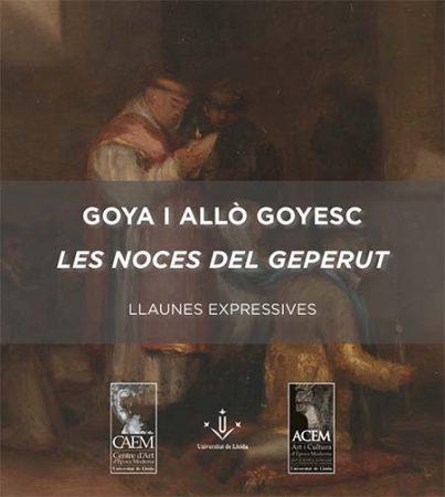 Goya i alló Goyesc