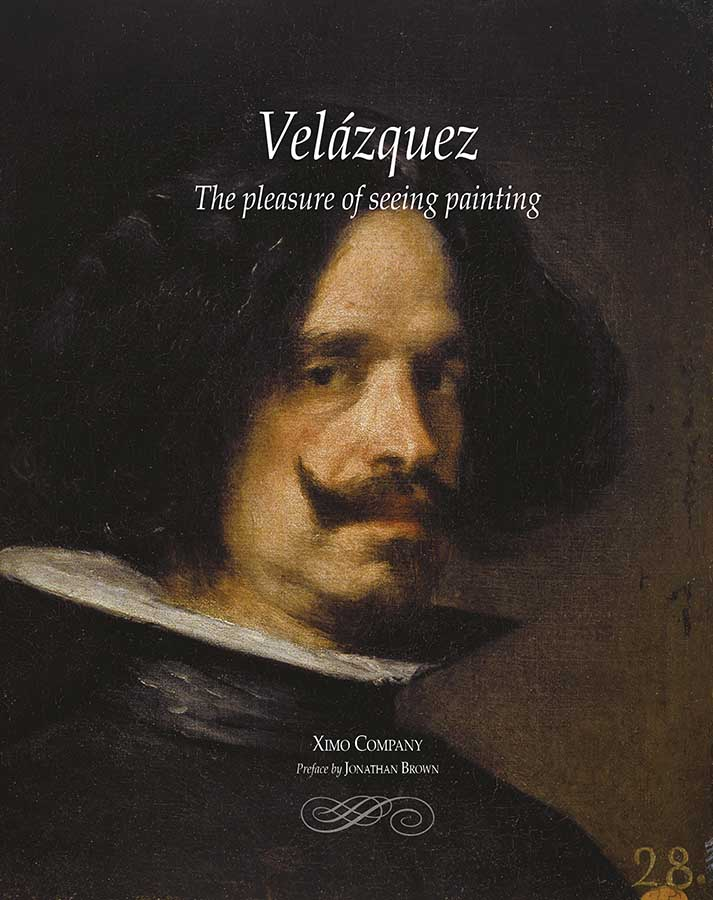 Velázquez. The pleasure of seeing painting