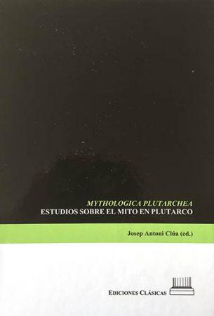 Simposi Internacional de la Sociedad Espanyola de Plutarquistas