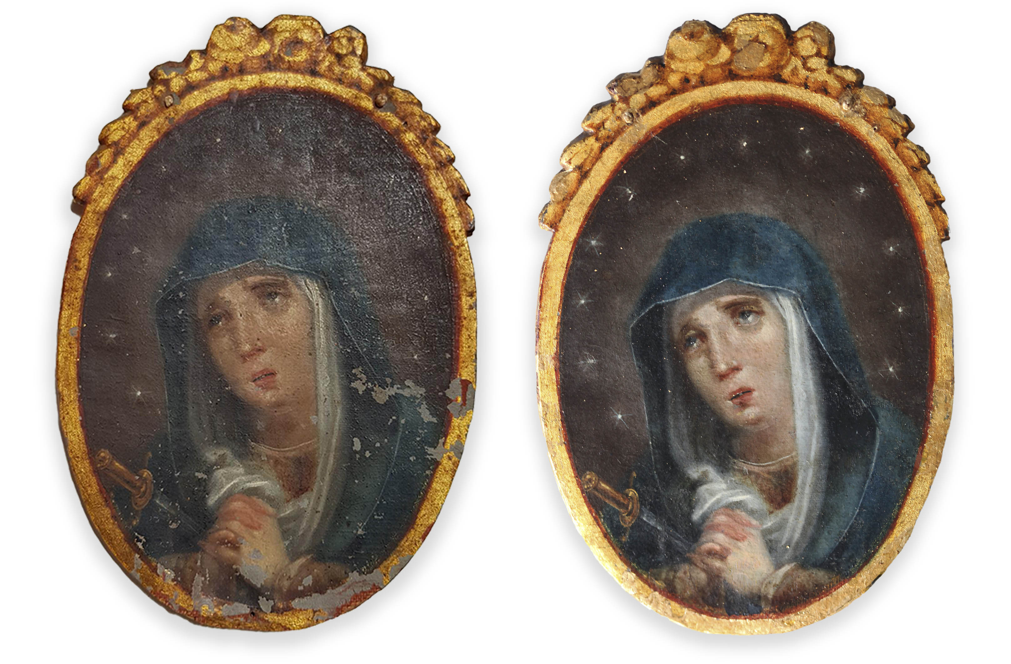Mater Dolorosa (Virgen Dolorosa)