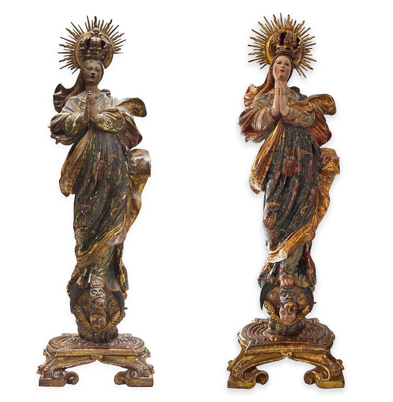 Verge Immaculada