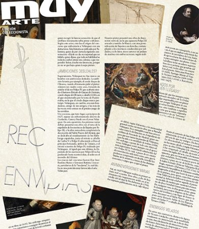 Revista Muy Arte