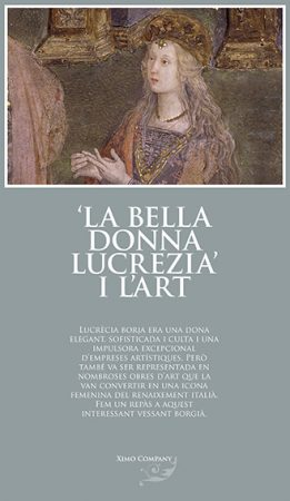 Lucrezia Borja