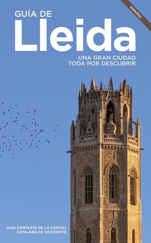 Guia de Lleida espanyola